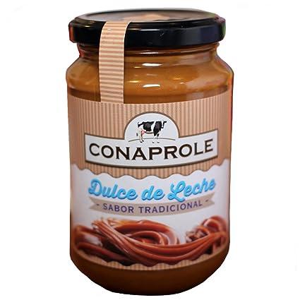Dulce de leche Conaprole