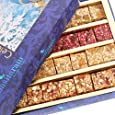 Ghasitaram Gifts Diwali Gifts Natural Fruit Assorted Sugarfree Sweets 200 gms