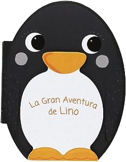 La gran aventura de Lino