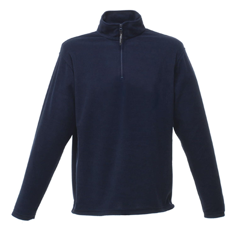 Regatta Micro Zip Neck 3X-Large Fleece Royal Blue