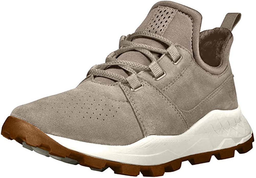 Timberland Homme Chaussures Montantes Brooklyn Lace Oxford