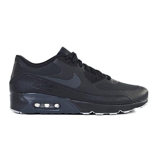 new concept d5891 3c67a Nike Air MAX 90 Ultra 2.0 We, Zapatillas de Deporte para Hombre  Amazon.es   Zapatos y complementos