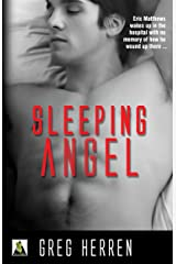 Sleeping Angel Kindle Edition