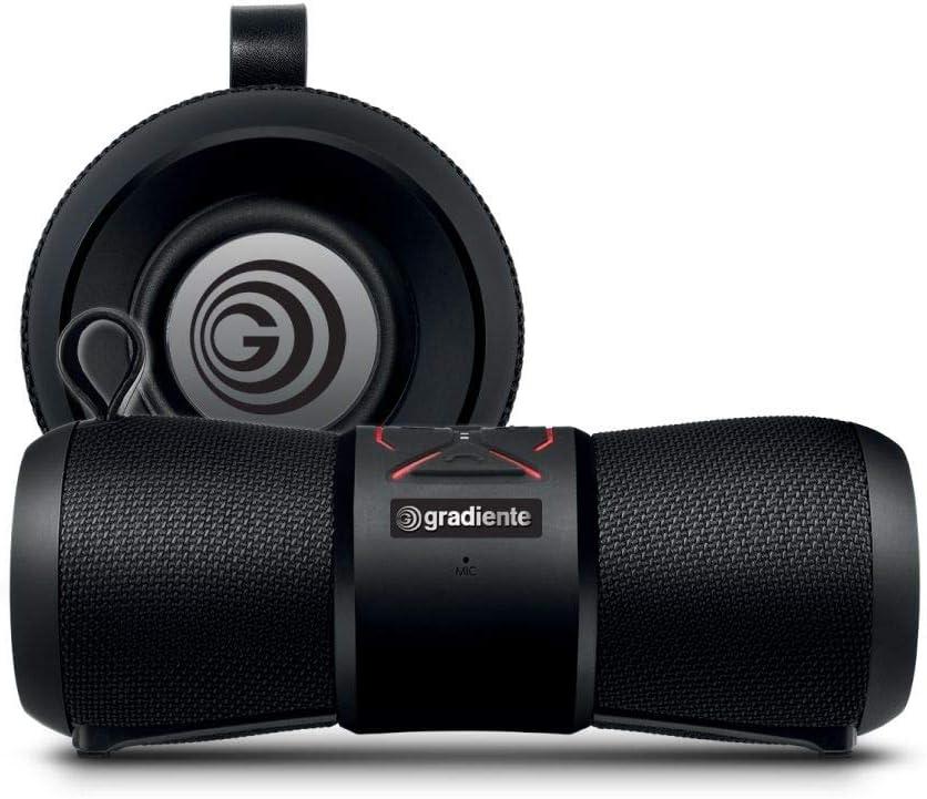 Caixa de som Gradiente Speaker Aqua