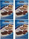 Kirkland Signature Protein bar energy variety pack RpmChj, 2Pack (40 Count)