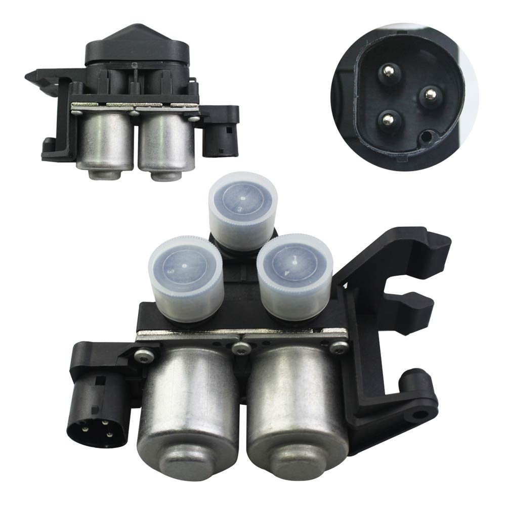 Best Rated in Automotive Replacement Heater Control Valves