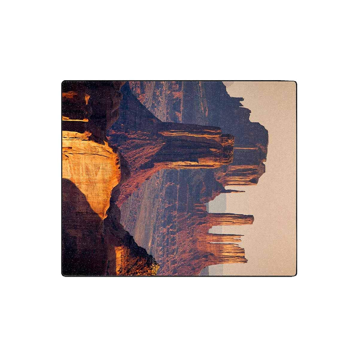 Amazon.com: INTERESTPRINT Monument Valley, Desert Canyon in ...