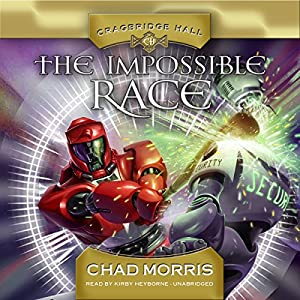 The Impossible Race Audiobook