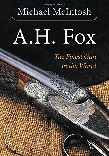 A.H. Fox: