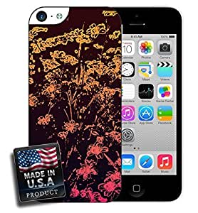 Abstract Flowers iPhone 6 plus 5.5'' Hard Case