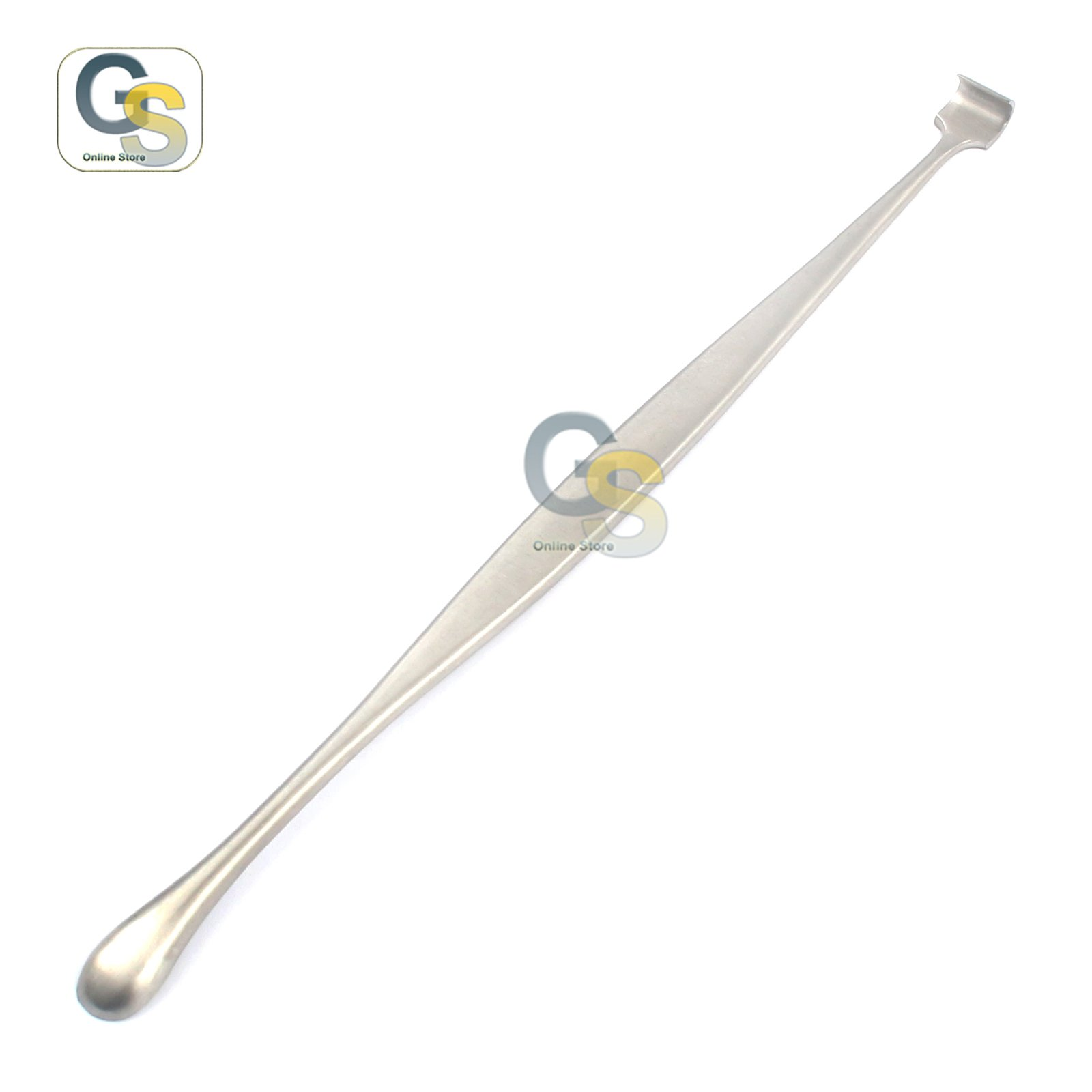 G.S HURD Tonsil Dissector Retractor Best Quality