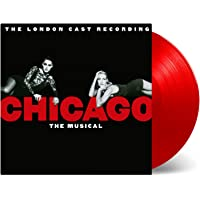 Chicago the 1997 Musical [180 gm 2LP vinyl] [Vinilo]