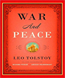 War and Peace (Annotated)