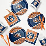Auburn University Tailgating Kit