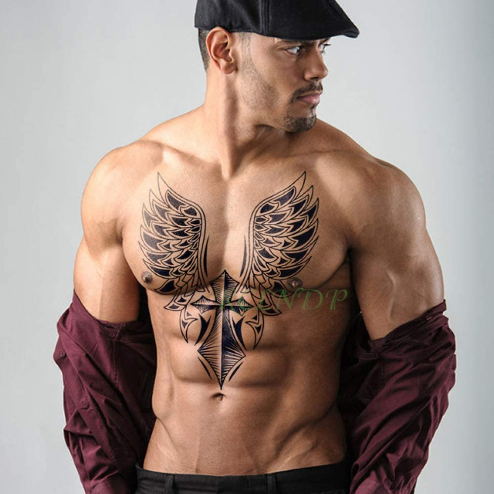 Tatuaje Cruz Espalda Los Mejores Diseños De Tatuajes