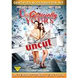 Unofficially Yours DVD (International Edition)