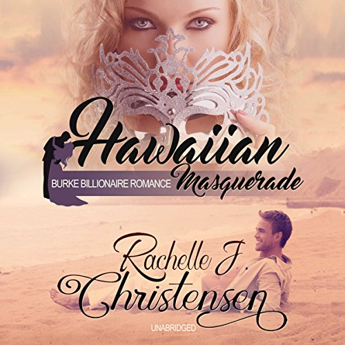 Bargain Audio Book - Hawaiian Masquerade