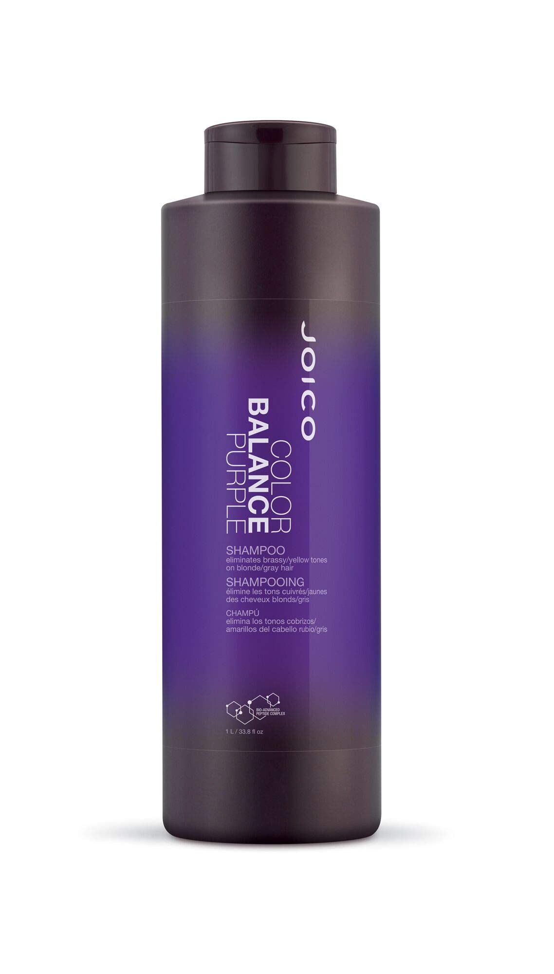 Joico Color Balance Purple Shampoo, 33.8 Ounce by Joico