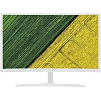 Acer 23.6 Widescreen Monitor 16:9 4ms 75hz Full HD (1920 x 1080) (Certified Refurbished)