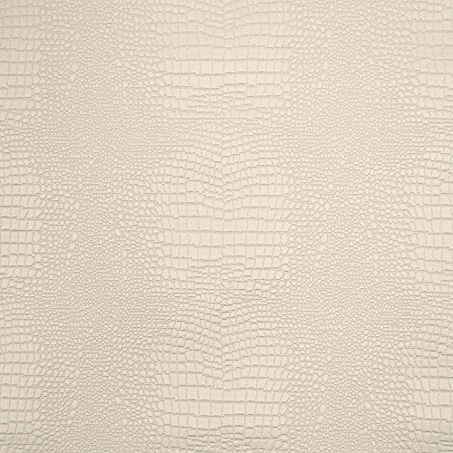 Nanotex Animal Skin Upholstery Waterproof Fabric by The Yard Cosmopolitan -