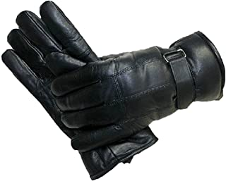 Battercake Guanti Cold Warm Winter Thickening Men Comodo Models Finger Guanti Fashion Thermal Gloves Moto Antivento