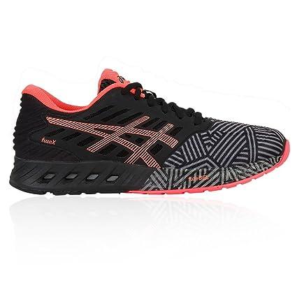 Asics Noir Baskets & chaussures de sport Fuzex Aluminum