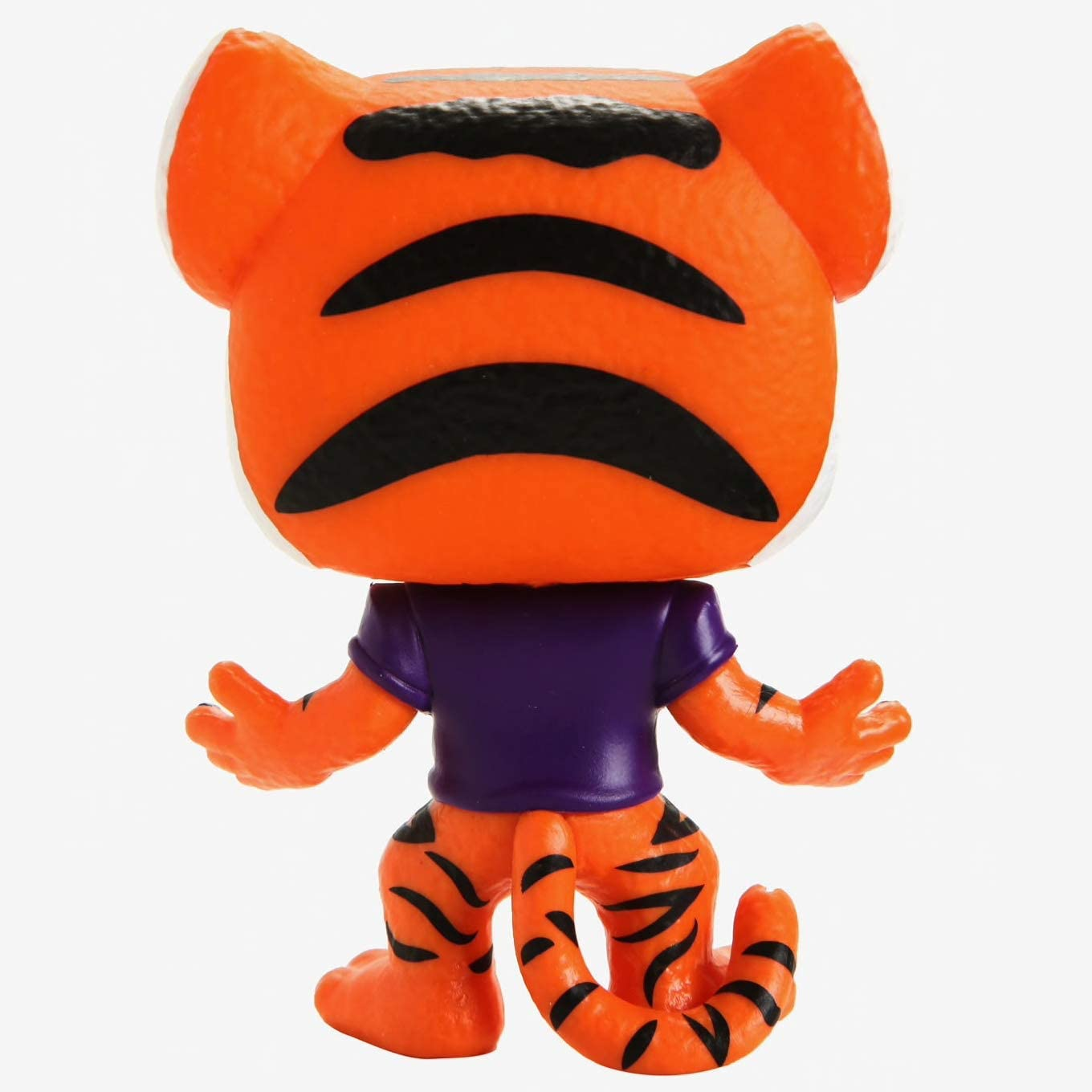 Funko College Clemson POP The Tiger Home Vinyl Figure