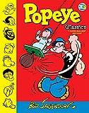 Popeye Classics Volume 8: I Hate Bullies and More