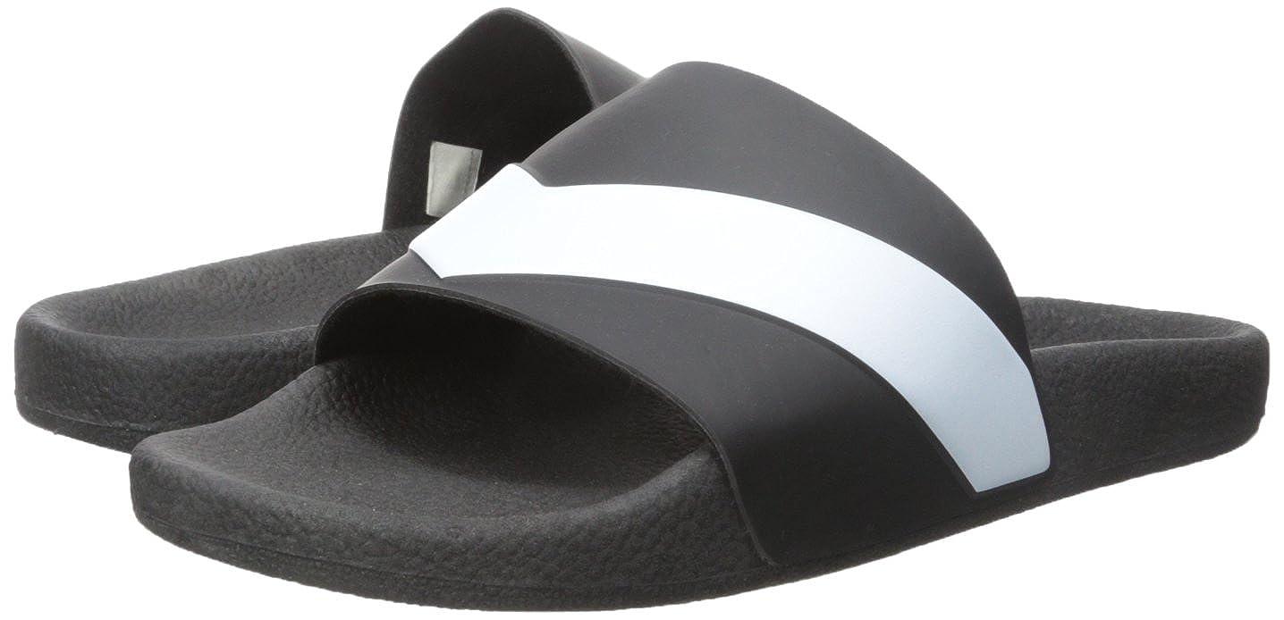 f60e2e972 Amazon.com  Diesel Men s A-LOHAA SA-MARAL Slide Sandal  Shoes