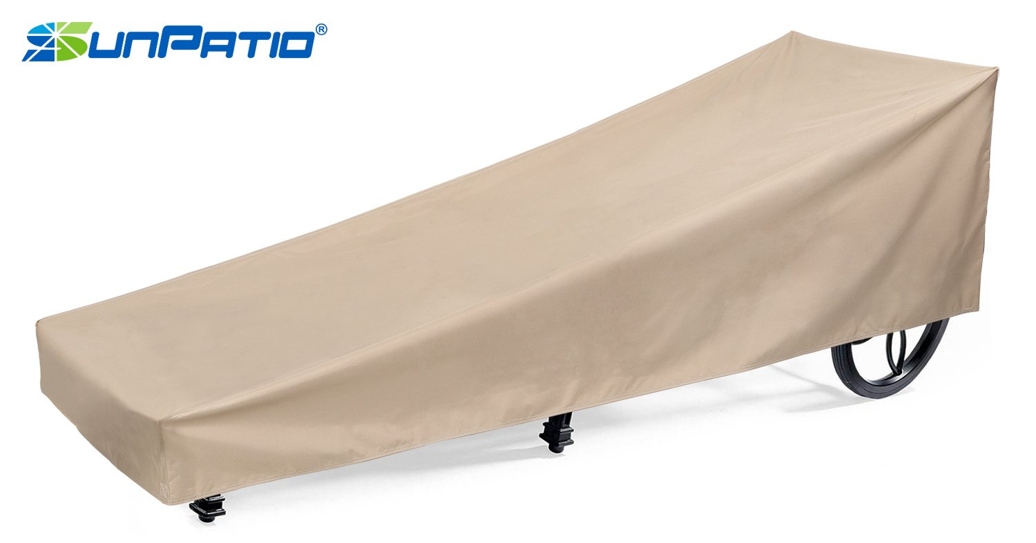 Best rated in patio chaise lounge covers helpful for Chaise lounge covers outdoor