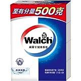 威露士健康香皂水润清新四盒装125gX4
