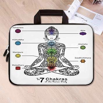 Amazon.com: Yoga, bolsa de neopreno personalizada para ...