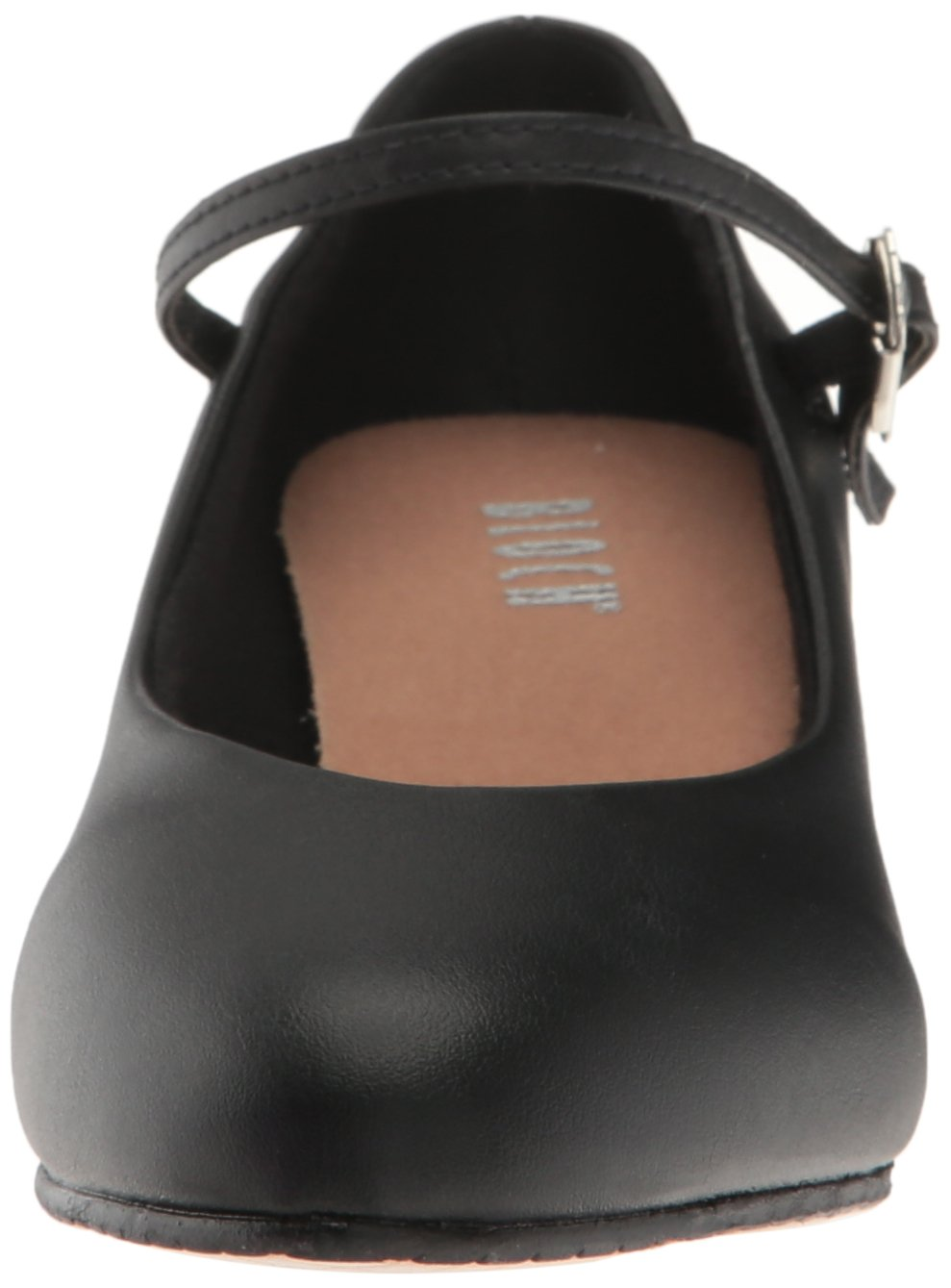 Bloch Dance Shoe Women's Broadway Lo Character Shoe Dance B00599ZFFW 10 W US|Black 3aca88