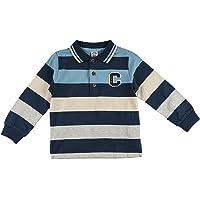 Charanga Coblusito Camisa de Polo Chicos