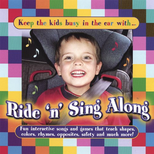 Price comparison product image Ride 'n' Sing Along
