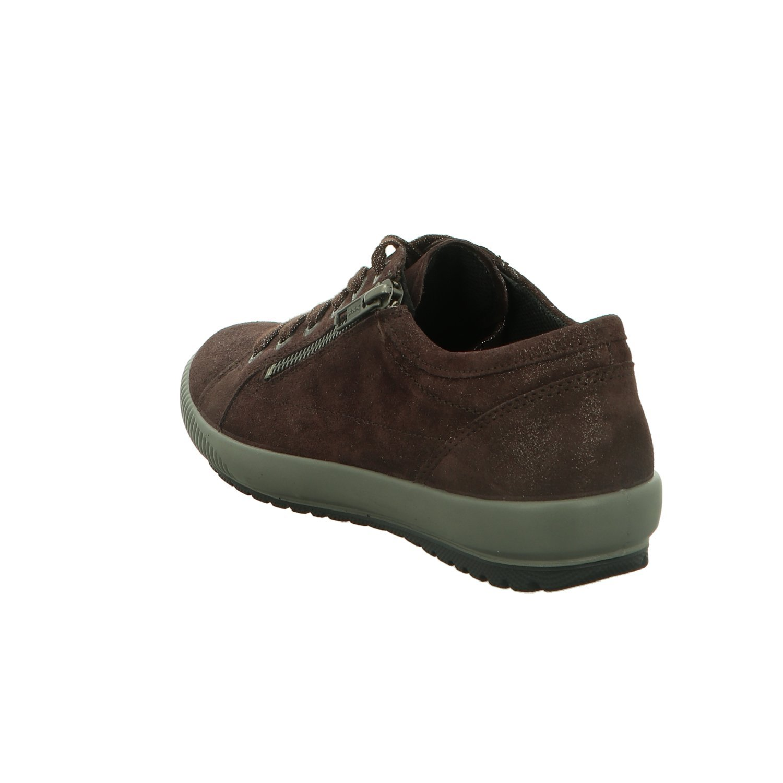Legero Damen Tanaro Rot Sneaker, Rot Tanaro (Amarone 59) dedfbe