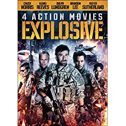 4 Explosive Action Movies