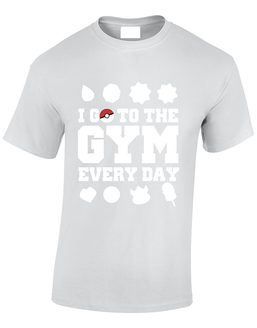 Pin on T shirts everyday