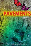 Pavements Journal, Felicia Anderson, 1495378063