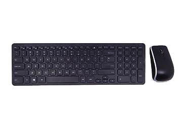 Genuine Dell USB Wireless Keyboard   Mouse KM713 KM714 WM514 NO ...