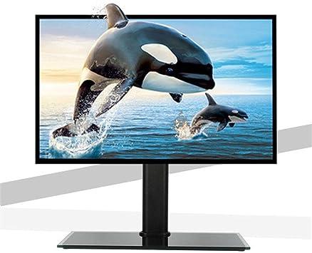 LGGDSZJ Soporte Base De TV - para 27-65 TV OLED LCD LED Plasma,con Altura Ajustable Soporte Y Pedestal De Televisión: Amazon.es: Electrónica