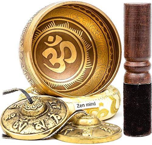 Zen Mind Design Tibetan Singing product image