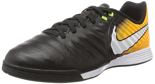 Nike Unisex Kinder Fussballschuhe Fussballschuhe Jr Tiempox Ligera Iv Ic