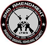 2nd Amendment - America's Original Homeland
