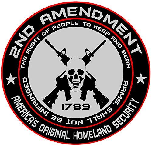 2nd Amendment America's Original