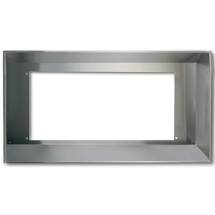 "Broan RML7048S 48"" Range Hood Liner Stainless Steel for RMP1-E (Adj depth 175"" - 205"")"
