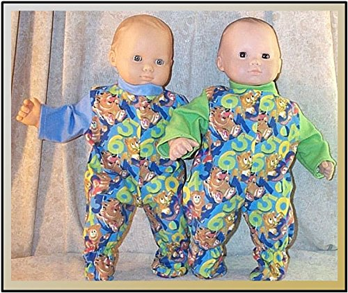 Doll Clothes fit American Girl Boy Twin 15