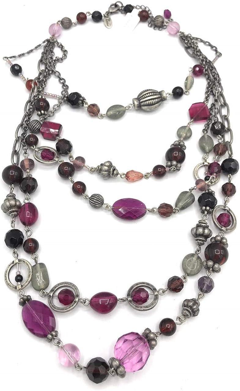 Lia Sophia Berrylicious Necklace