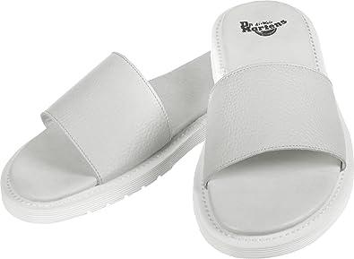 19a4e2fab8e Dr. Martens Women s Cierra II Slide Sandals