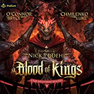A Blood of Kings: The Shattered Reigns, Book 2